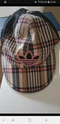 Adidas Cap black
