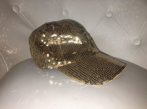 Cappy Gold NEU