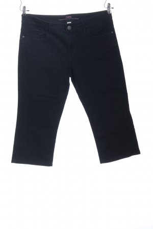 Capri 3/4 Jeans blau Casual-Look