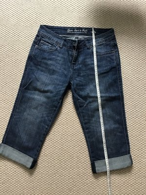 Amor, Trust & Truth Jeans a 3/4 blu
