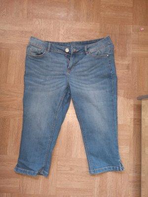 Orsay Pantalone Capri blu