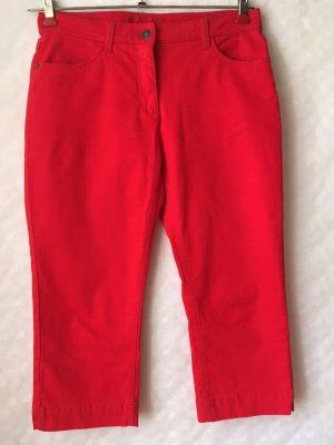 Montego Jeans a 7/8 rosso