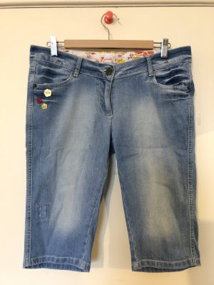 Pimkie 3/4 Length Jeans multicolored
