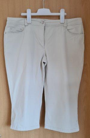 Capri Jeans Strech