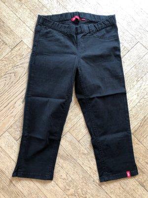 Edc Esprit Pantalone Capri nero