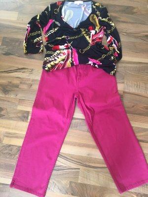 Capri mit Shirt Gr 38