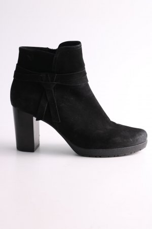 Caprice Booties black business style