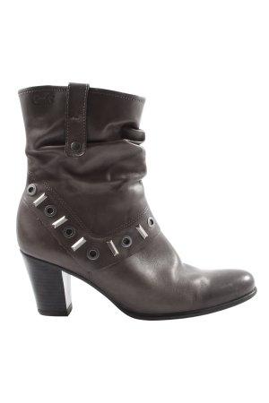 Caprice Booties braun Casual-Look