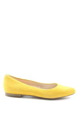 Caprice  giallo pallido stile casual