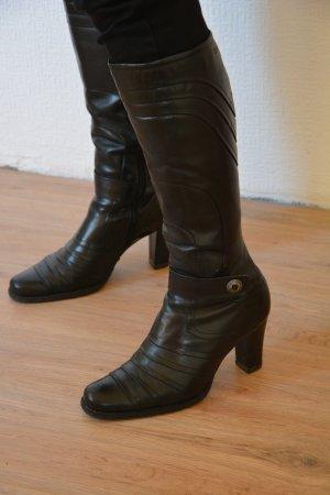 Caprice Stiefel mit hohem Absatz