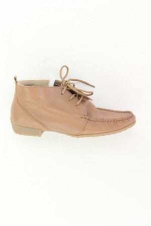 Caprice Booties leather