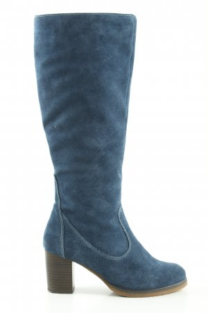 Caprice Winterstiefel blau Casual-Look