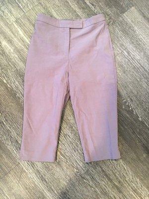 Spodnie Capri szary