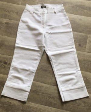 Madonna Spodnie Capri biały