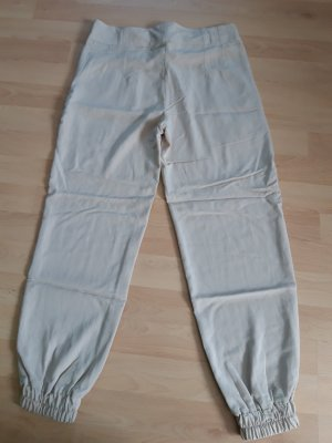 Tally Weijl 7/8 Length Trousers oatmeal