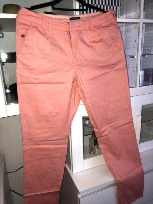 Promod Spodnie Capri łosowiowy