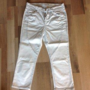 edc Pantalon capri bleu azur