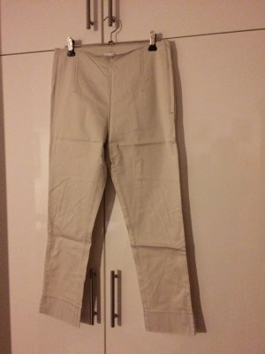 H&M 7/8 Length Trousers beige