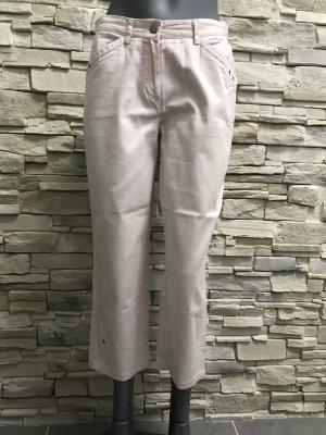 Fashion forms Pantalone Capri rosa chiaro