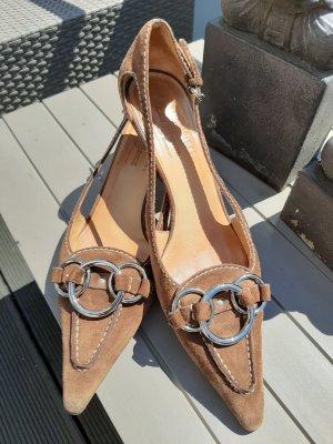Car Shoe von Prada Gr. 39