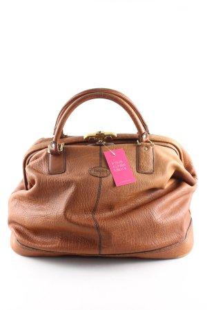 Caracciola Weekender Bag brown business style