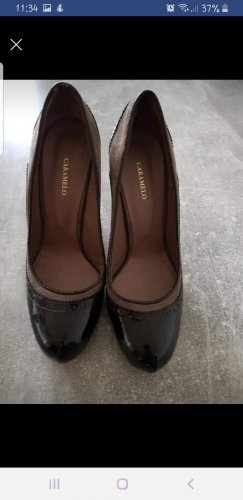 CARAMELO Schuhe spanische Modemarke