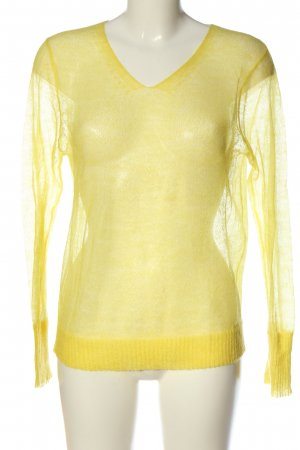 Carbery Knitted Jumper primrose casual look