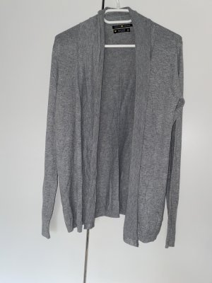 Alcott Cardigan gris-gris clair