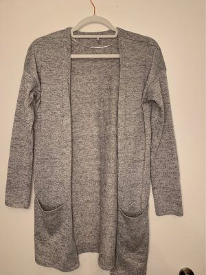 Only Cardigan light grey