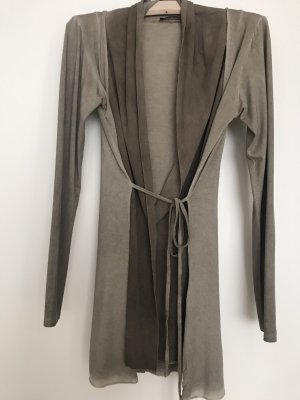 Authentic Clothing Company Cardigan grey brown