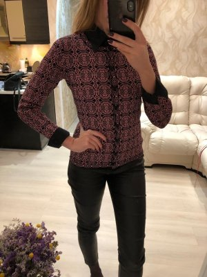 Alaïa Knitted Sweater multicolored