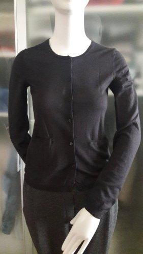 Cardigan aus 100% Merinowolle