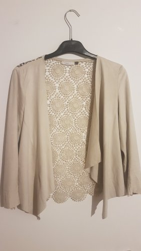 Cardigan beige ONLY