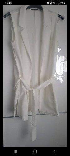Esmara Kimono Blouse white-cream