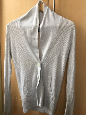 American Eagle Outfitters Knitted Vest light grey