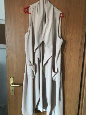 H&M Cardigan beige clair