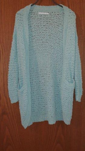 Only Szydełkowany sweter Wielokolorowy