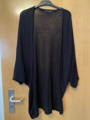 Atmosphere Gilet tricoté noir