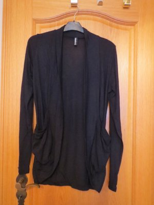 Madonna Oversized trui zwart