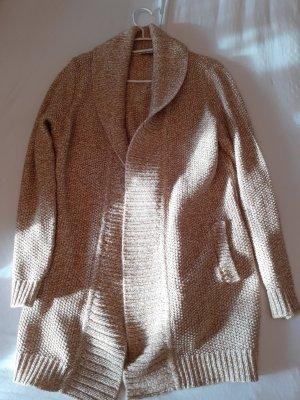 Isaac Mizrahi Wool Jacket white-beige