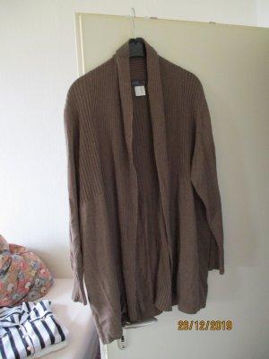 Cardigan Größe 48