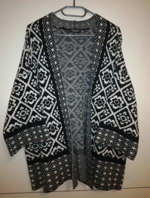 Cardigan/Kimono/Strickjacke
