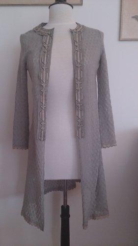 Cardigan leichter Mantel von Hoss Intropia (36-38)