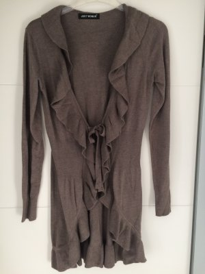 Cardigan M(38/40) *NEU* Just Woman