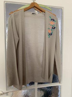 Brave Soul Cardigan tricotés multicolore