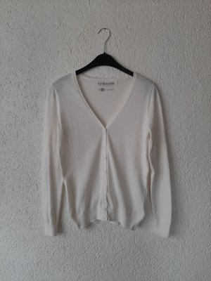 Colours of the World Cardigan blanc