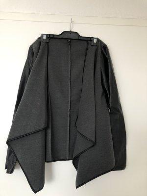 Smash Cardigan black-grey