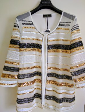 Alfredo Pauly Cardigan multicolore synthétique
