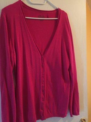 Cardigan - pink - Top