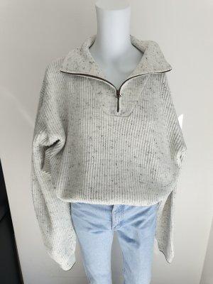 SLG Oversized Sweater multicolored